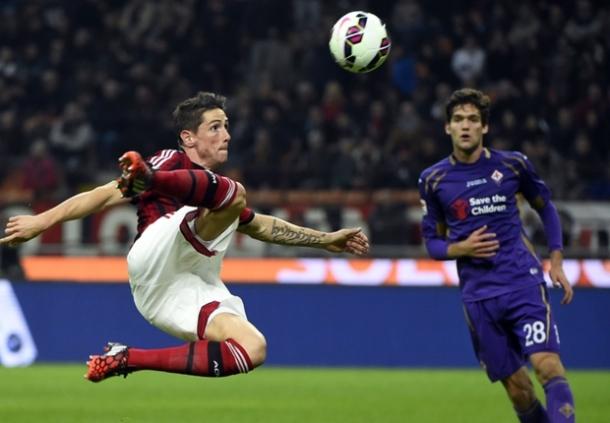 Fernando Torres Tak Akan Main Main Di Italia