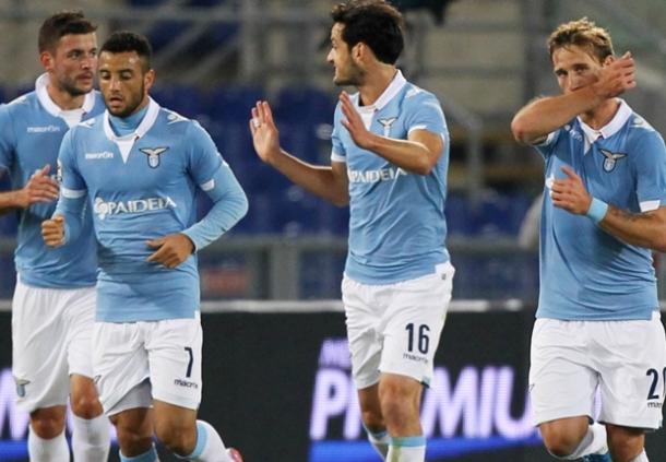 Lazio 2-1 Torino