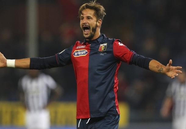 Luca Antonini Senang Menang Dari Juventus