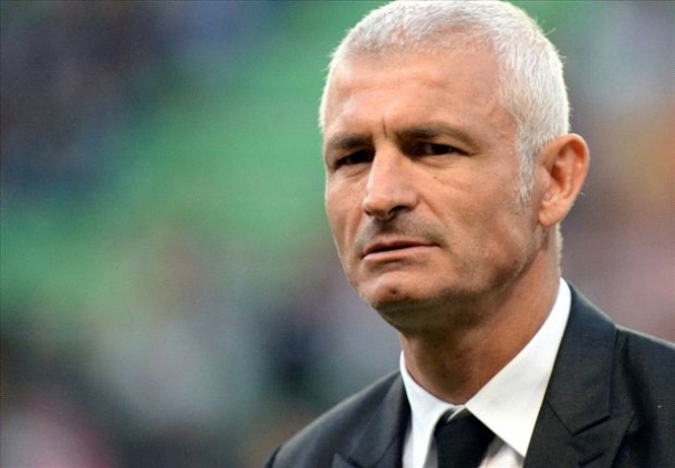 Fabrizio Ravanelli Akui Optimis Lazio Akan Mampu Di Tiga Besar