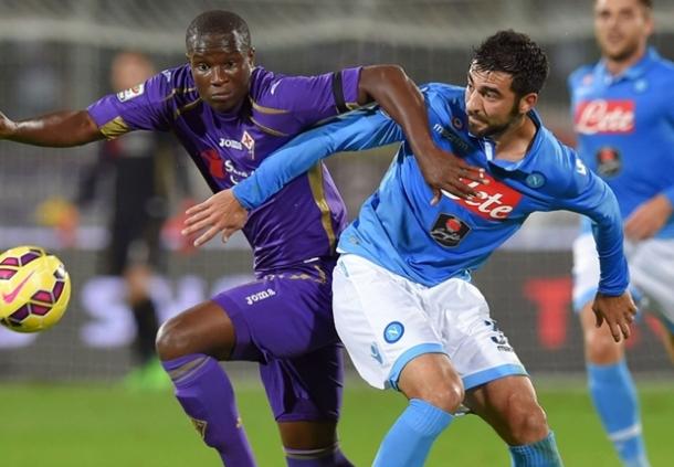 FC Fiorentina 0-1 SSC Napoli