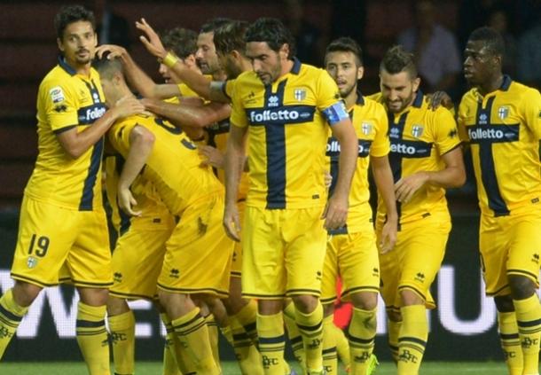 Preview Inter Milan Kontra FC Parma