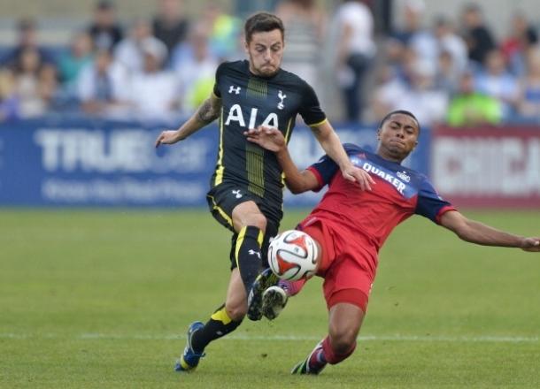 Tottenham Hotspurs Bersiap Perpanjang Kontrak Ryan Mason