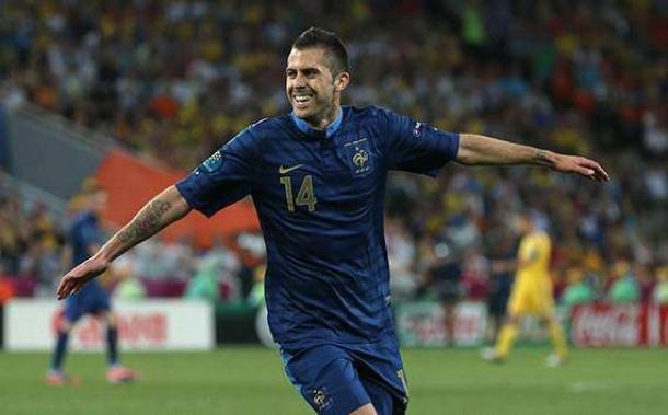 Jeremy Menez Inginkan Kembali Lagi Ke Tim Nasional Prancis