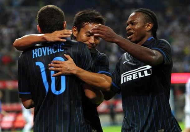 Lima Alasan Kenapa Inter Milan Dapat   Kalahkan Juventus