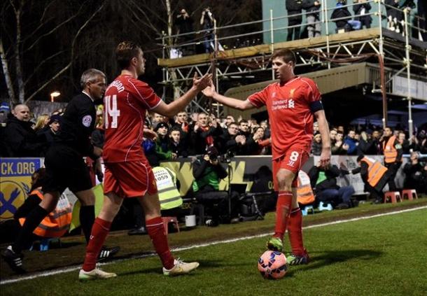 Liverpool Siap Datangkan Alexandre Lacazette