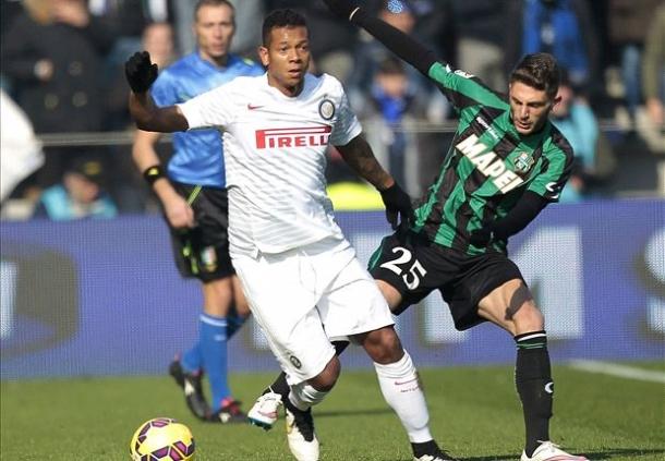 Fans Tak Ingin Terima Jersey Mauro Icardi Seta Fredy Guarin