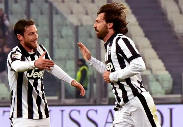 Juventus 2-1 Atalanta