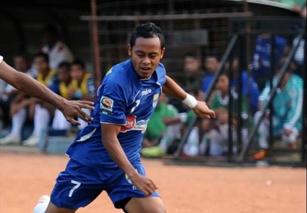 Atep Torehkan Tinta Emas Di Piala AFC