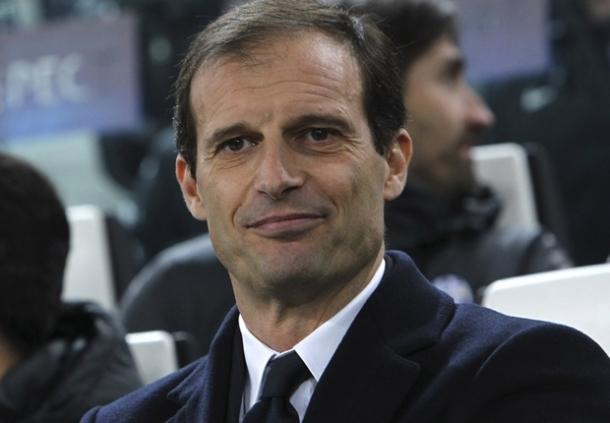 Max Allegri Sanjung Performa Tim Italia Di Ajang Eropa