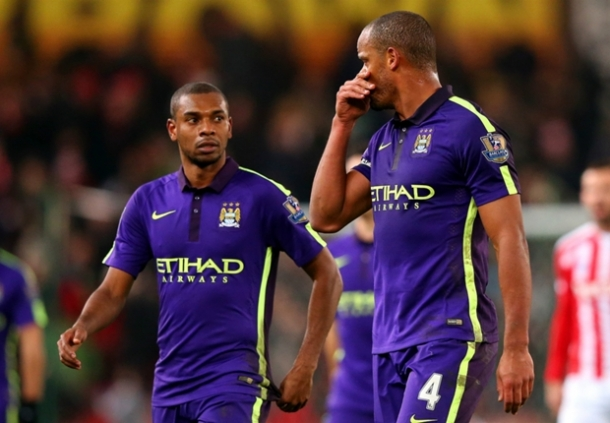 Preview Burnley Kontra Manchester City