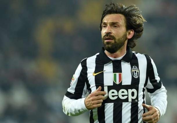 Geladang Gaek Juventus Jadi Incaran Dua Klub Inggris