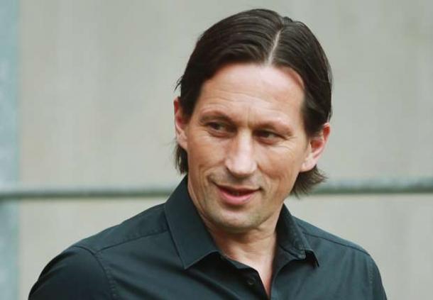 Pelatih Leverkusen Terima Perpajangan Kontrak Baru