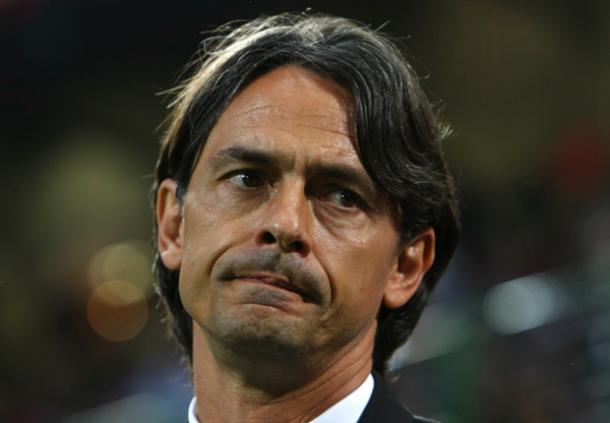 Super Pippo Dapatka Kritik Dari Presiden Milan