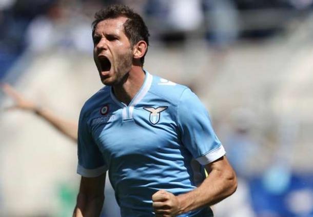 Winger Lazio Sedang Dipantau Sang Juara Juventus