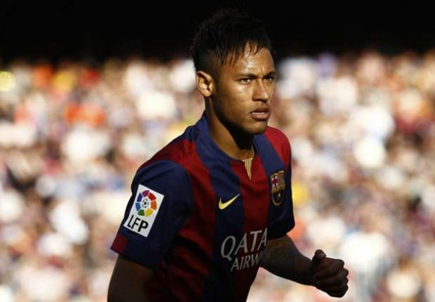Taggapan Neymar Untuk Calon Lawannya Di Final Champions