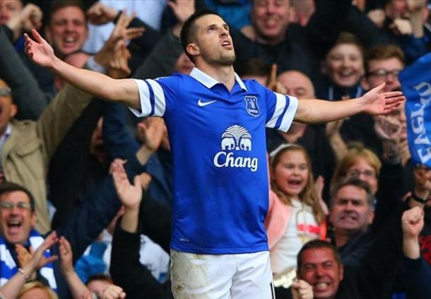 Winger Everton Jadi Incaran Klub Prancis
