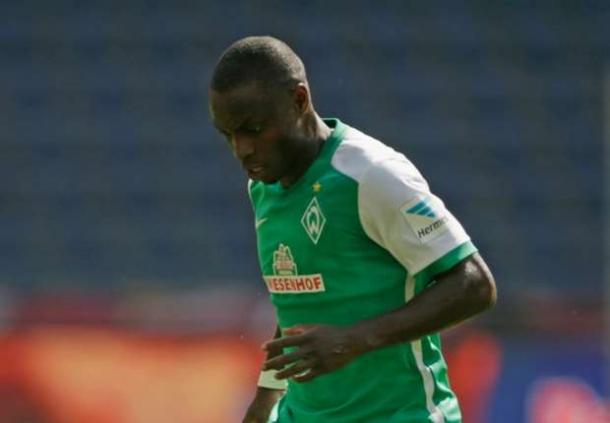 Anthony Ujah Siap Dengan Gaya Permainan Werder Bremen