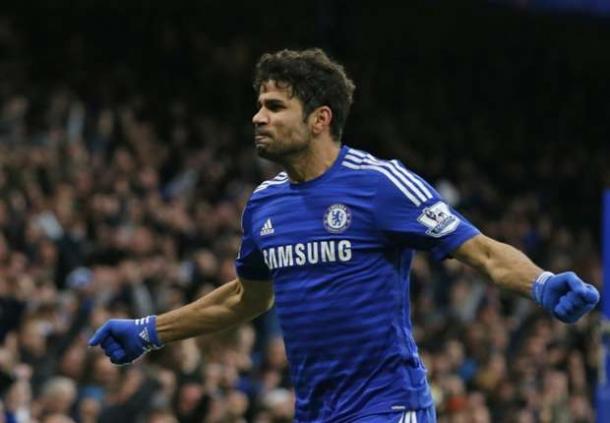 Costa Ingin Kembali Bermain Dengan Turan