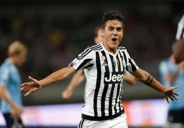 Debut Istimewa Dari Punggawa Baru Juventus
