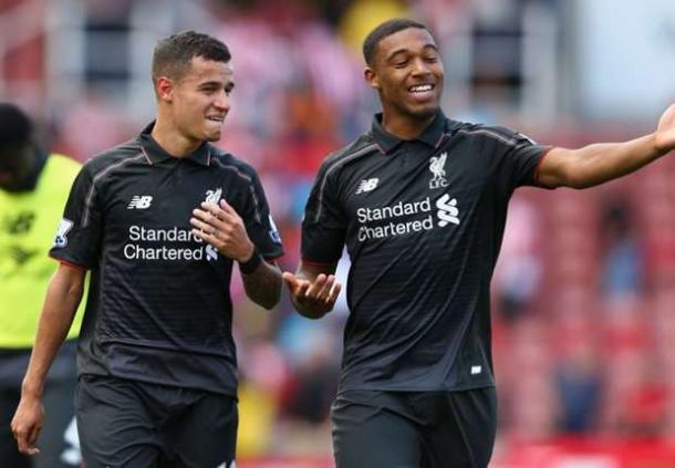 Jordon Ibe Optimis Dalam Perkuat Liverpool