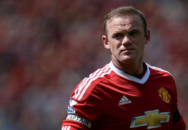 Wayne Rooney Berambisi Kalahkan Liverpool