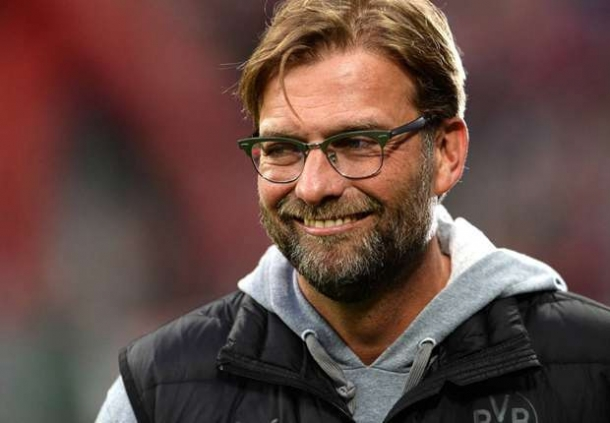 Effenberg Pastikan Klopp Merapat Ke The Reds
