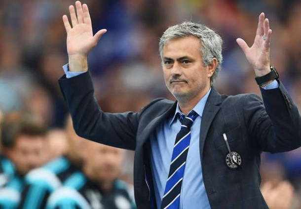 Mourinho Khawatir Dengan Southampton