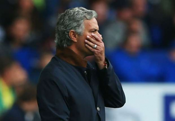 Petit Komentari Sosok Mourinho Yang Sekarang