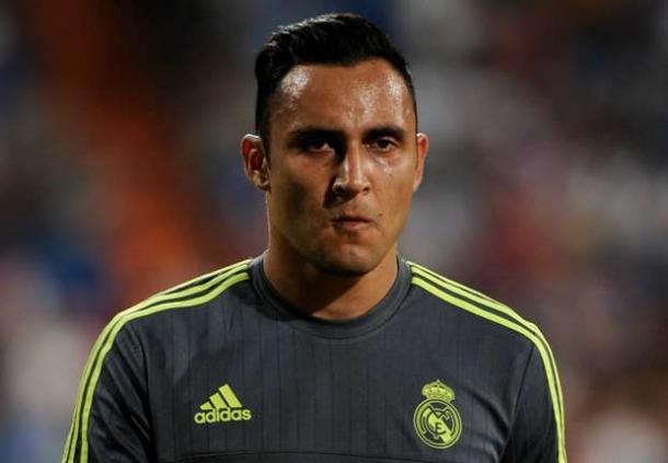 Keylor Navas Bayar Kepercayaan Rafael Benitez