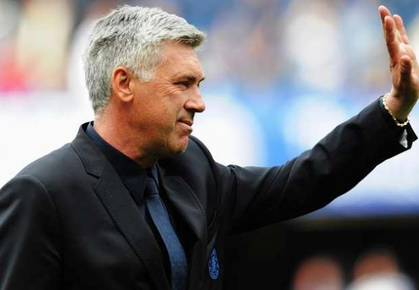 Carlo Ancelotti Akan Kembali Berlatih Musim Panas Nanti