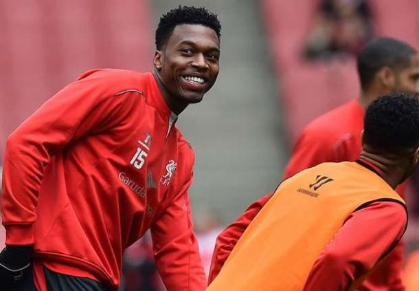 Daniel Sturridge Diminati Oleh West Ham United