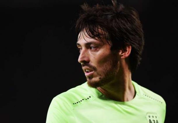 Silva : Manchester United Memiliki Peluang Besar